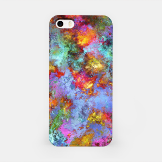 Thumbnail image of Hello iPhone Case, Live Heroes