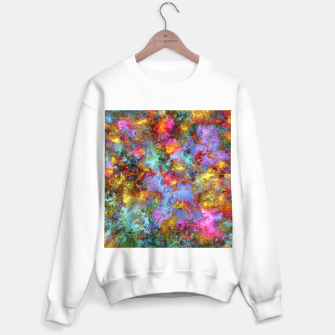Thumbnail image of Hello Sweater regular, Live Heroes