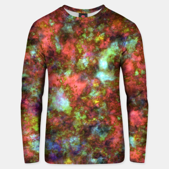 Thumbnail image of Pieces Unisex sweater, Live Heroes