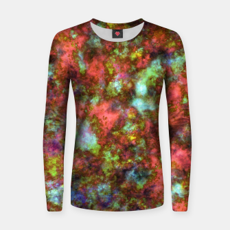 Thumbnail image of Pieces Women sweater, Live Heroes
