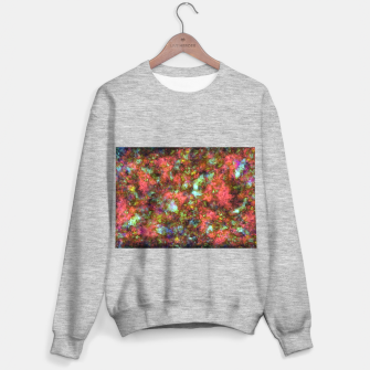 Thumbnail image of Pieces Sweater regular, Live Heroes