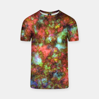 Thumbnail image of Pieces T-shirt, Live Heroes