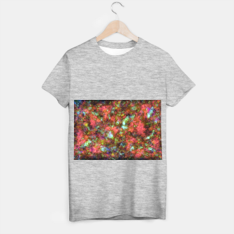 Thumbnail image of Pieces T-shirt regular, Live Heroes