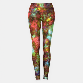 Thumbnail image of Pieces Leggings, Live Heroes