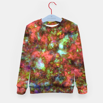 Thumbnail image of Pieces Kid's sweater, Live Heroes