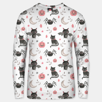 Thumbnail image of HALLOWEEN PARTY 2 Unisex sweater, Live Heroes