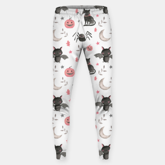 Thumbnail image of HALLOWEEN PARTY 2 Sweatpants, Live Heroes
