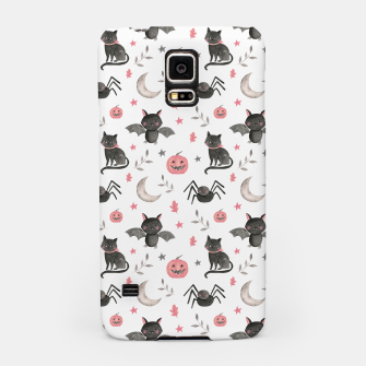 Thumbnail image of HALLOWEEN PARTY 2 Samsung Case, Live Heroes