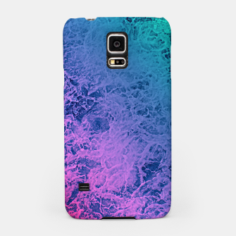 Thumbnail image of Marble gradient pattern Samsung Case, Live Heroes