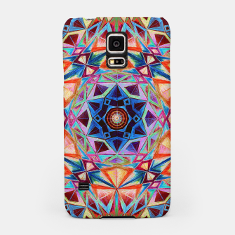 Thumbnail image of Tesseract Star 2 Samsung Case, Live Heroes