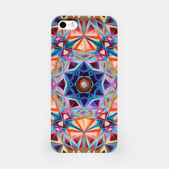 Thumbnail image of Tesseract Star 2 iPhone Case, Live Heroes