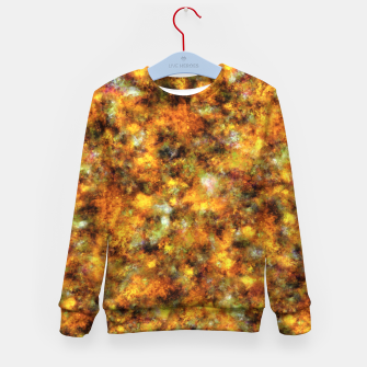 Thumbnail image of Giant Kid's sweater, Live Heroes